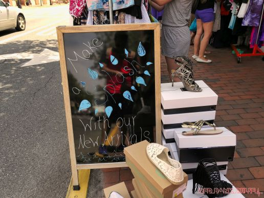 Red Bank Sidewalk Sale 2017 19 of 28