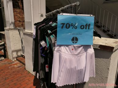 Red Bank Sidewalk Sale 2017 2 of 28