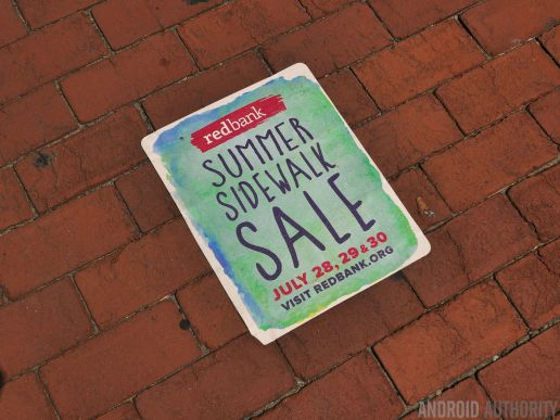 Red Bank Sidewalk Sale 2017 2 of 3