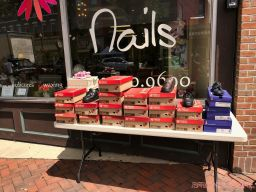 Red Bank Sidewalk Sale 2017 29 of 28