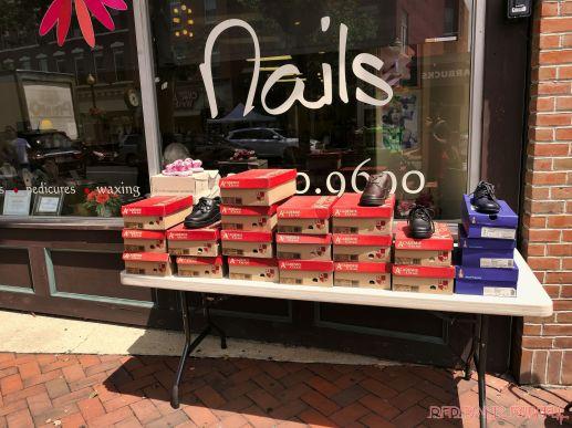 Red Bank Sidewalk Sale 2017 29 of 28