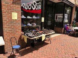 Red Bank Sidewalk Sale 2017 30 of 28
