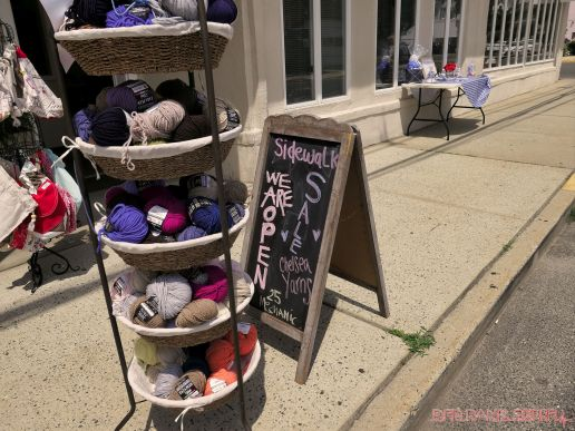 Red Bank Sidewalk Sale 2017 32 of 28