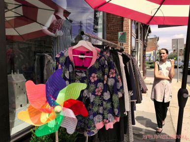 Red Bank Sidewalk Sale 2017 37 of 28