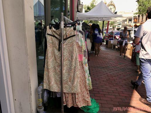 Red Bank Sidewalk Sale 2017 7 of 28