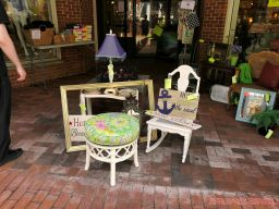 Red Bank Sidewalk Sale 2017 8 of 28