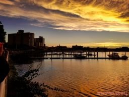 Red Bank sunsets 6 of 10