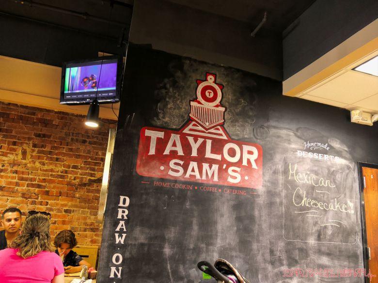 Taylor Sams 15 of 37
