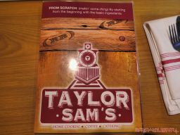 Taylor Sams 18 of 37