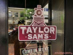 Taylor Sams 9 of 37