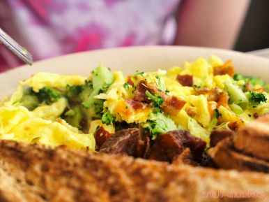 Toast City Diner 28 of 38