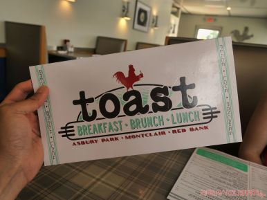 Toast City Diner 6 of 38