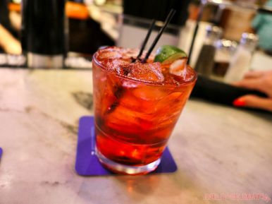 Urban Coalhouse cocktails 22 of 37