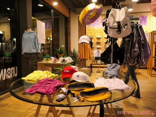 Urban Outfitters 2 of 26