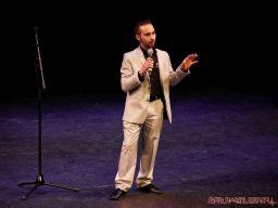 Monmouth Film Ferstival Awards Ceremony 1 of 34