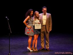 Monmouth Film Ferstival Awards Ceremony 12 of 34