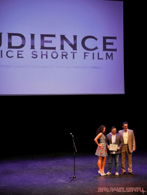 Monmouth Film Ferstival Awards Ceremony 14 of 34