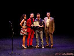 Monmouth Film Ferstival Awards Ceremony 16 of 34
