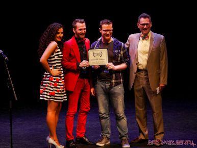 Monmouth Film Ferstival Awards Ceremony 17 of 34