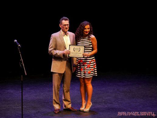 Monmouth Film Ferstival Awards Ceremony 19 of 34