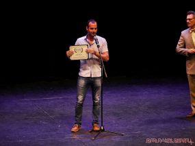 Monmouth Film Ferstival Awards Ceremony 22 of 34
