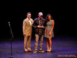 Monmouth Film Ferstival Awards Ceremony 23 of 34