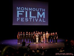 Monmouth Film Ferstival Awards Ceremony 3 of 34