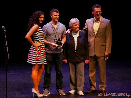 Monmouth Film Ferstival Awards Ceremony 32 of 34