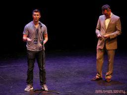 Monmouth Film Ferstival Awards Ceremony 33 of 34