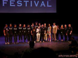 Monmouth Film Ferstival Awards Ceremony 4 of 34