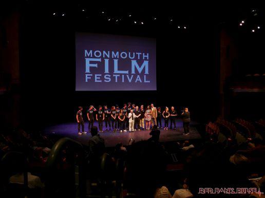 Monmouth Film Ferstival Awards Ceremony 5 of 34