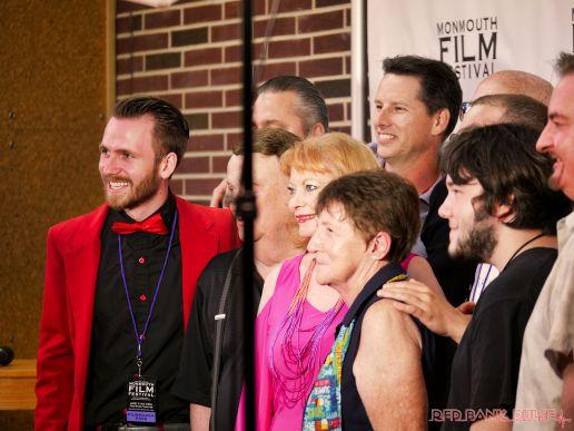 Monmouth Film Ferstival Awards Ceremony 7 of 34