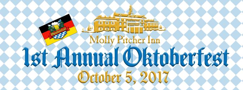 Molly Pitcher Inn Oktoberfest
