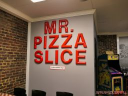 Mr Pizza Slice 11 of 26