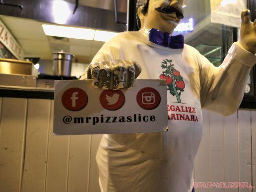 Mr Pizza Slice 6 of 26