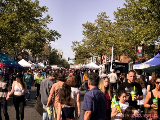 Red Bank Street Fair Fall 2017 60 of 63
