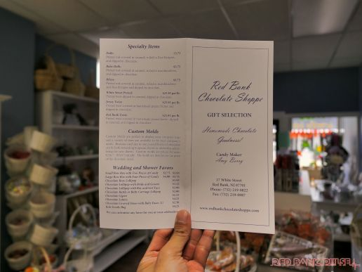 Red Bank Chocolate Shoppe 21 of 64
