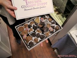 Red Bank Chocolate Shoppe 22 of 64