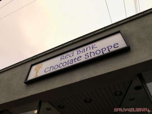 Red Bank Chocolate Shoppe 62 of 64