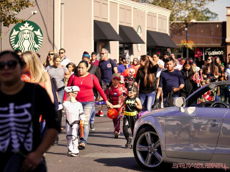 Red Bank Halloween Parade 2017 10 of 55