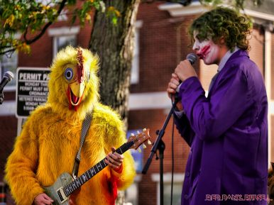 Red Bank Halloween Parade 2017 19 of 55