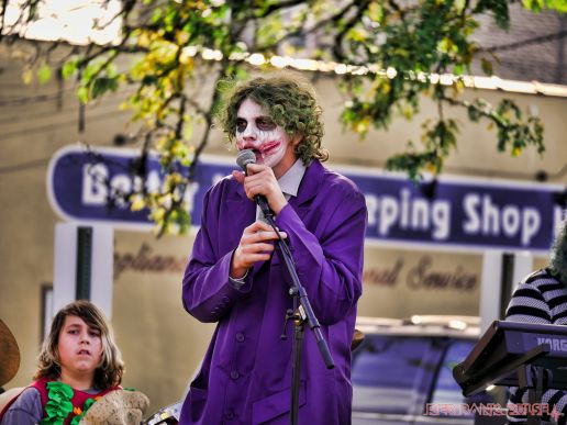 Red Bank Halloween Parade 2017 23 of 55