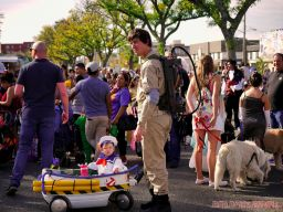 Red Bank Halloween Parade 2017 25 of 55