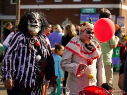 Red Bank Halloween Parade 2017 49 of 55