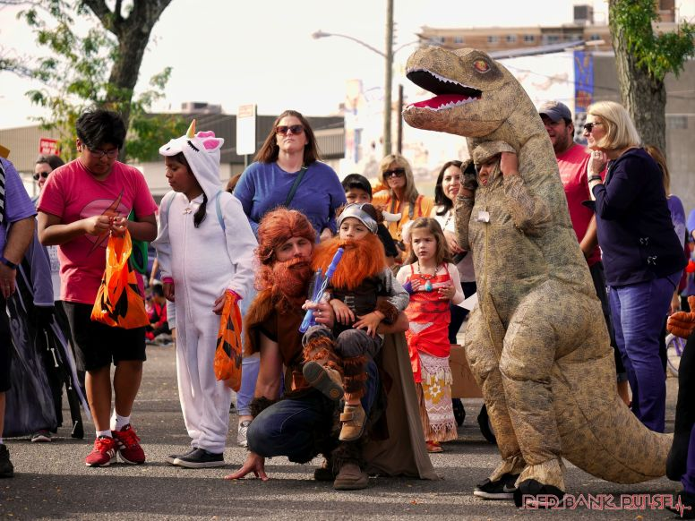 Red Bank Halloween Parade 2017 7 of 55