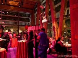 Two River Theater Halloween Ball 2017 13 of 78