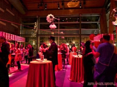 Two River Theater Halloween Ball 2017 15 of 78