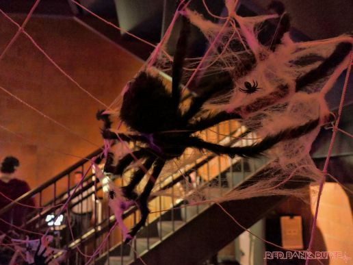 Two River Theater Halloween Ball 2017 21 of 78