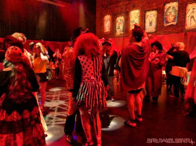 Two River Theater Halloween Ball 2017 41 of 78
