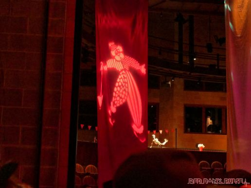 Two River Theater Halloween Ball 2017 76 of 78
